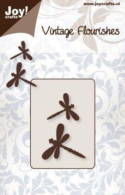 JOY Crafts - Шанца за рязане 6003/0036