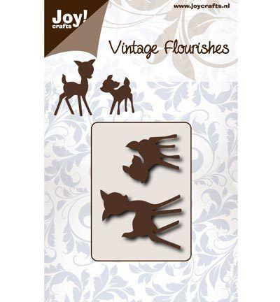JOY Crafts - Шанца за рязане 6003/0075