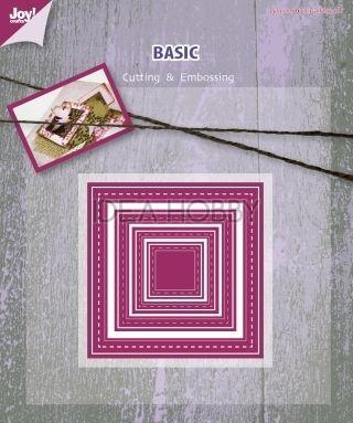 JOY Crafts - Шанца за рязане 6002/0403