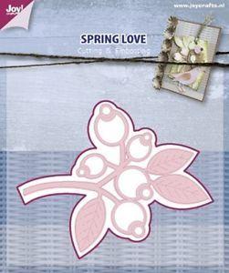 JOY Crafts - Шанца за рязане 6002/0438