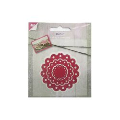 JOY Crafts - Шанца за рязане 6002/0401