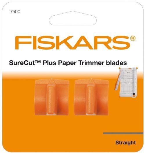 FISKARS SURECUT PLUS  Blades - Резервни  ножове за тример  fsk4560 (A3)