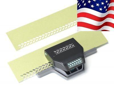 EKS USA * BRAID EDGE - Дизайнерски бордюрен пънч