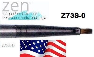ZEN 73 Flat, USA - Профи `плоска` четка за различни техники №0
