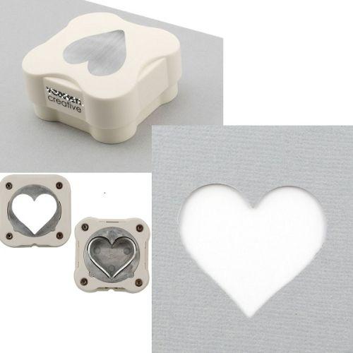 MAGNETIC Punch CREATIVE 38mm - Пънч HEART