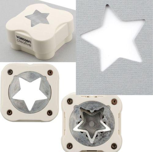 MAGNETIC Punch CREATIVE 38mm - Пънч STAR