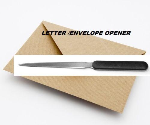 LETTER / ENVELOPE OPENER - Нож за отваряне на писма