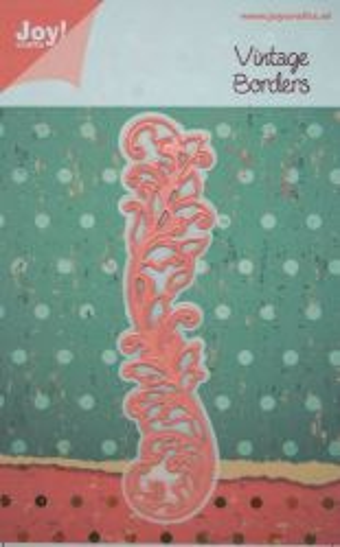 JOY Crafts - Щанца за рязане 6002/0162