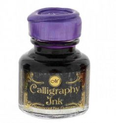 MANUSCRIPT CALLIGRAPHY INK - PURPLE