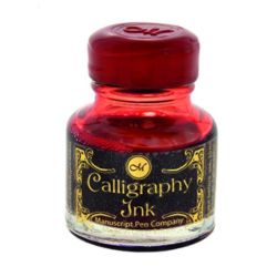 MANUSCRIPT CALLIGRAPHY INK - RUBY
