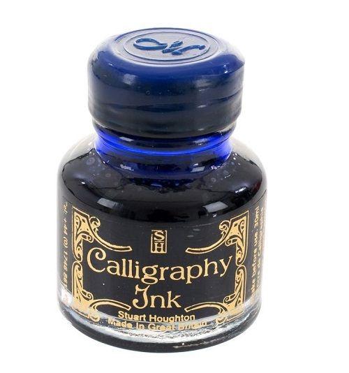MANUSCRIPT CALLIGRAPHY INK - SAPHIRE