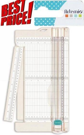 ARTEMIO TRIMMER А3 - Крафт тример  30.5 см / бигова и реже