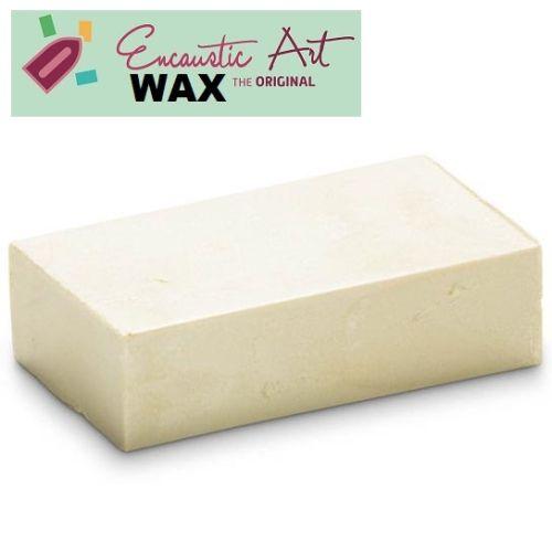 Encaustic WAX - Блокче цветен восък за Енкаустика № 29 PEARLESCENT