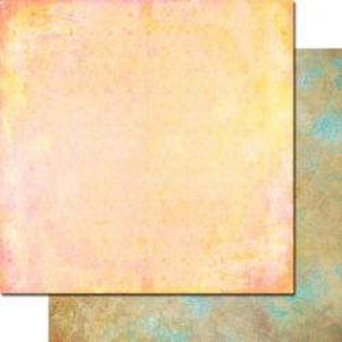 7 DOTS STUDIO # LOVE IS IN THE AIR - Дизайнерски скрапбукинг картон 30,5 х 30,5 см.
