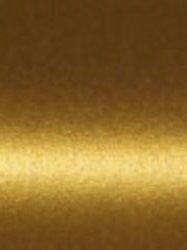 STARDREAM  PEARL & DREAM - Двустранен перла-металик картон 285гр # A4  СТАРО ЗЛАТО