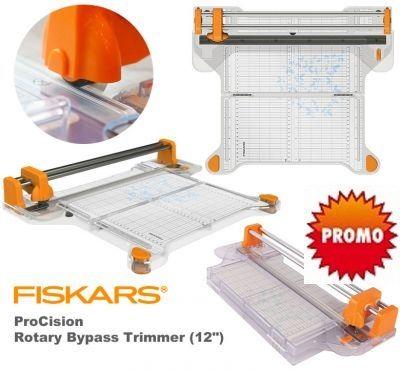 FISKARS ProCISION  LARGE A3 - ПРОФЕСИОНАЛЕН  Крафт тример A3 model 58
