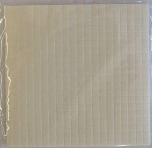 Foam Pads 5mm x 5mm (3mm thick) - 3Д двойно лепящи квадратчета