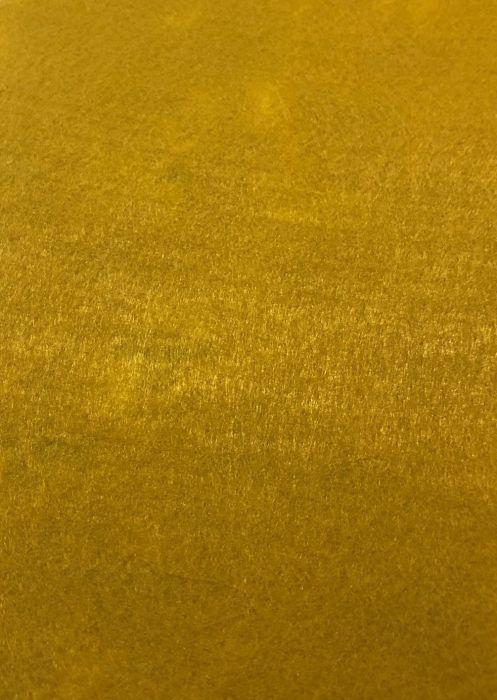Art Felt, Hard A4 - Твърд филц А4, 1,5мм - Златисто