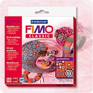 ФИМО Workshop Geometrics
