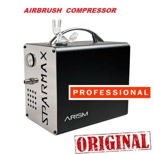 ARISM SPARMAX,- Компресор за еърбраш