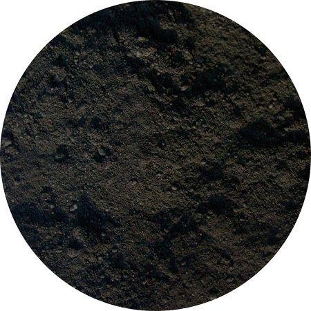 POWERTEX PIGMENT 40ml - BLACK