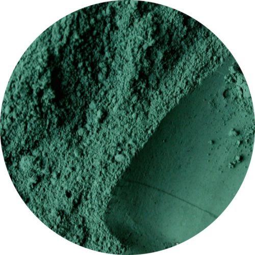 POWERTEX PIGMENT 40ml - MOSS GREEN/ LIME GREEN