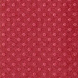 BBP, USA Embossed Dot 30.5x30.5см - BLISSFUL