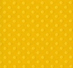 BBP, USA Embossed Dot 30.5x30.5см - HONEY