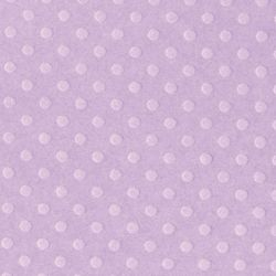 BBP, USA Embossed Dot 30.5x30.5см - BERRY PRETTY