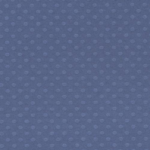 BBP, USA Embossed Dot 30.5x30.5см - NIGHT WATER