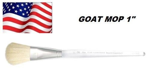 "ROYAL GOAT MOP, USA - Четка  за макияж  и акварел № 1"""