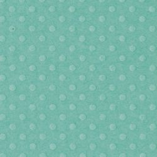 BBP, USA Embossed Dot 30.5x30.5см - TAHITIAN PRINCESS