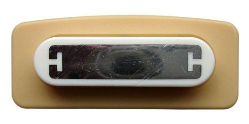 Nellie Snellen  Пънч RP10004 за ширит - XL етикет 43 mm.