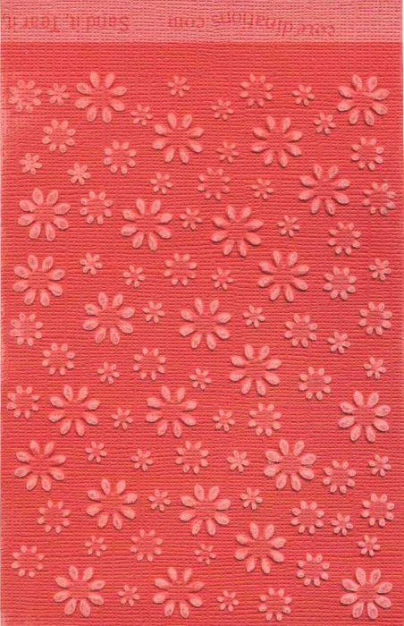 Core`dinations,USA 30.5x30.5 cm. - Картон с различен цвят сърцевина - CARDINAL