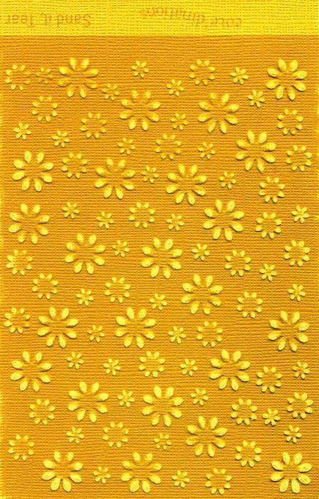 Core`dinations,USA 30.5x30.5 cm. - Картон с различен цвят сърцевина - CURRY