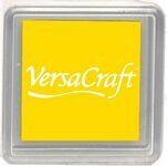 VersaCraft LEMON - Тампон с мастило за дърво, текстил, картон и др.