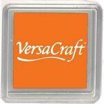 VersaCraft TANGERINE - Тампон с мастило за дърво, текстил, картон и др.