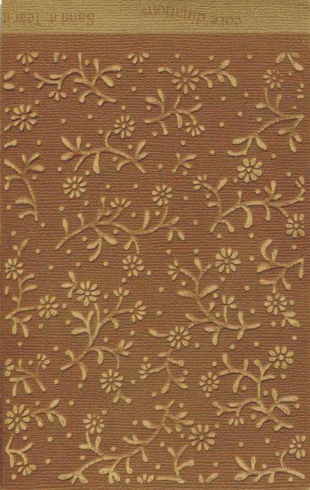 Core`dinations,USA 30.5x30.5 cm. - Картон с различен цвят сърцевина - CHOCOLATE MOCHA