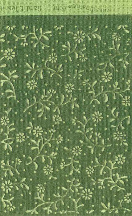 Core`dinations,USA 30.5x30.5 cm. - Картон с различен цвят сърцевина - FOREST