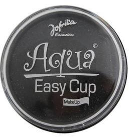 AQUA EASY CUP ,Germany - Боя за лице и тяло XL опаковка - ЧЕРНО