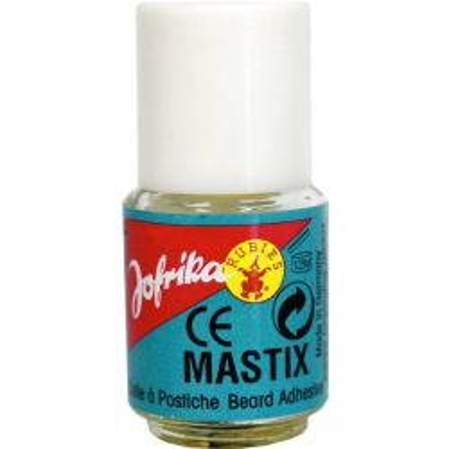 Jofrika-Germany, 'MASTIX'  лепило за лице,тяло и нокти/ Skin Glue