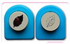 Nellie Snellen Mini SET - Комплект ембос пънч + пънч FLP037