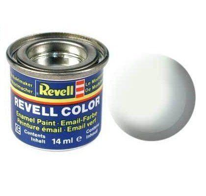Емайл боя Revell - небесно синьо мат 159