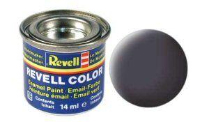 Емайл боя Revell - оръжейно сиво мат 74